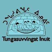 Tungasuvvingat Inuit Logo