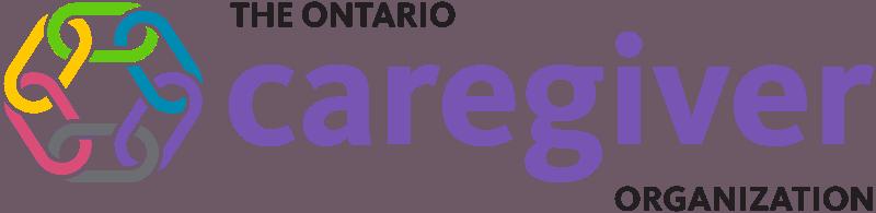 Ontario Caregiver Organization logo