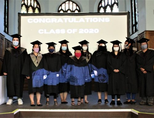 Inuit Community Support Worker Program Celebrates First Ever Graduating Class