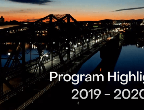 TI 33rd Annual AGM Programs Presentation