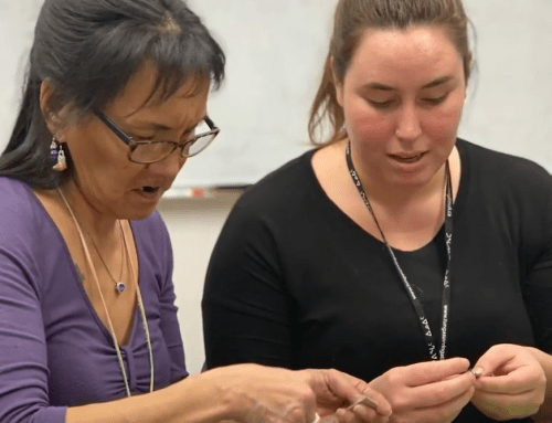 Paige's Story – Reclaiming My Inuit Culture
